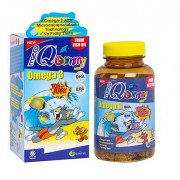 1Q Gummy With Omega 3 (120g±)