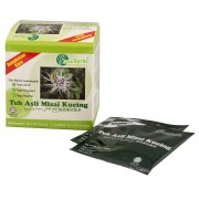 Greenherbs Tea Misai Kucing