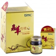 Timo Cordyceps Essence of Chicken + Cordyceps ( 70ml x 6bottle)